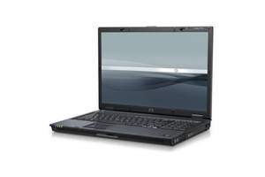 Ноутбук HP Compaq 8710p 17.1 (Core2Duo 2.5 ГГц, 2 ГБ ОЗУ, Windows7)