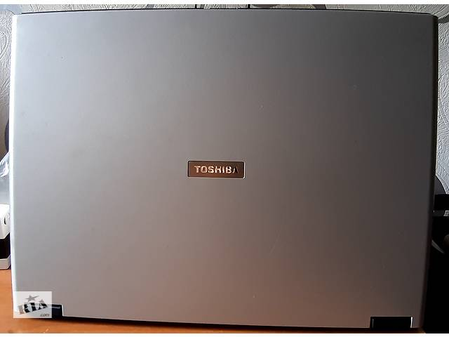 Ноутбук Toshiba Satellite L30
