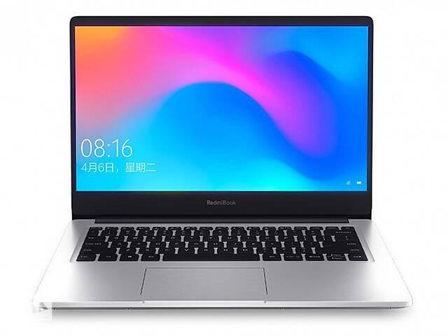 купить бу Ноутбук Xiaomi RedmiBook 14 Intel Core i3 8/256Gb Silver (JYU4203CN) в Харькове