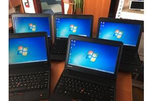 "Ноутбуки Lenovo ThinkPad X131E 11.6""Core i3-2367M 1.4GHz 4GB,320GB HDD з США"