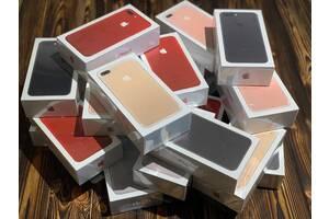 Нові iPhone 7 Plus 128Gb
