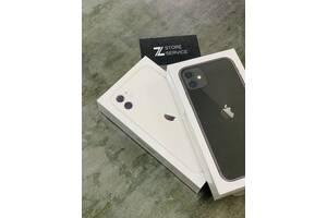 Новый Apple iPhone 11 128gb white/black
