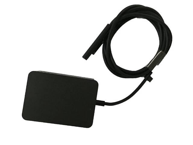 Новый оригинальный 15V 1.6A 24 Вт 1735 ноутбук Зарядное устройство для Microsoft Surface Pro 4 (M3) планшет адаптер п...- объявление о продаже  в Харькове