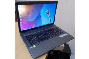 Огромный игровой ноутбук Acer Aspire E1-771G (как новый).