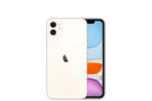 Оригинальный Apple iPhone 11 64Gb White