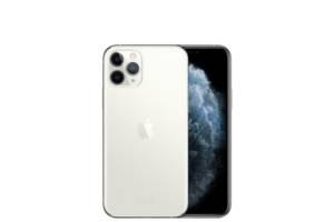 Оригинальный Apple ManiaKharkov iPhone 11 Pro 256Gb Silver