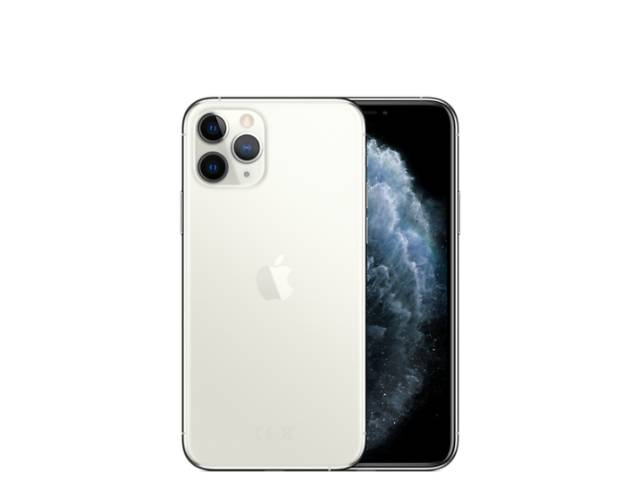 бу Оригинальный Apple ManiaKharkov iPhone 11 Pro 256Gb Silver в Харькове