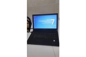 Отличный производительный ноутбук для любых задач Lenovo B50