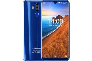 Oukitel K9 - смартфон-планшет