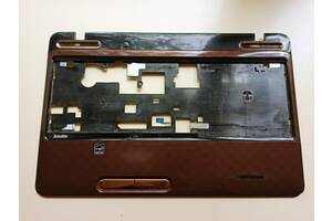 Палмрест стол часть корпуса с тачпадом Toshiba Satellite L755D