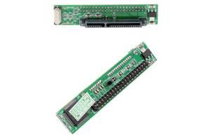 "Переходник PATA 44pin 2.5"" IDE to SATA конвертер адаптер для ноутбука"