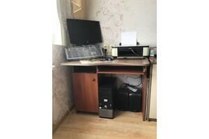 Персональний комп'ютер для різних видів навантажень