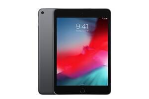 Планшет  Apple iPad mini 5 Wi-Fi 256GB Space Grey (MUU32)
