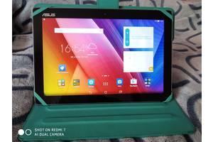 Планшет Asus ZenPad 10 16GB Black (Z300C) + карта памяти на 16 gb