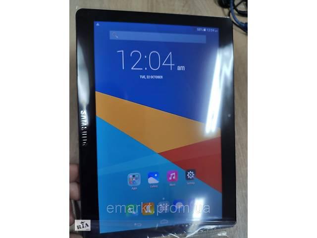 """купить бу Планшет Galaxy replica на 2Sim карты 10,1"""" 8 Ядер, 4GB Ram, 32Gb ROM, Android 7.0 (УЦЕНКА - ПОЛОСЫ НА МАТРИЦЕ) в Одессе"""