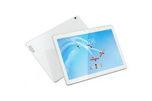 Планшет Lenovo Tab M10 (HD) LTE 2/32GB Polar White (ZA4H0034UA)