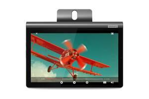 Планшетный ПК Lenovo Yoga Smart Tab YT-X705F 4/64GB Iron Grey (ZA3V0040UA); 10.1 (1920х1200) IPS / Qualcomm Snapdrago...