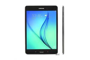 Планшет Samsung Galaxy Tab A 8.0 Wi-Fi 16GB (SM-T350NZASXAR) Smoky Titanium