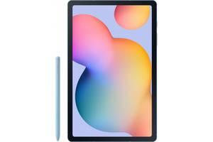 Планшет Samsung SM-P615/64 (Tab S6 Lite 10.4 LTE) Blue (SM-P615NZBASEK)