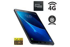 "Планшет Samsung Galaxy Tab (SM-T585) / 10.1"" (1920х1200) PLS / Exynos 7870 (8 ядер по 1.6 GHz) / 2 GB RAM / 16 GB Mem..."