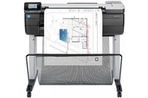 Плоттер HP DesignJet T830 (F9A28A)