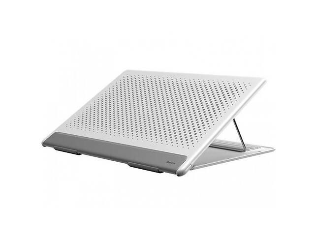 купить бу Подставка для ноутбука Baseus SUDD-2G Белая (gr_017258) в Киеве