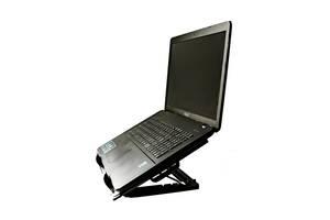 Подставка для ноутбука с охлаждением ErgoStand