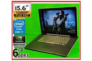 ПОДСВЕТКА! Мощный Dell: Core i7 FullHD GEFORCE 6Gb БЕСПЛАТНАЯ доставка