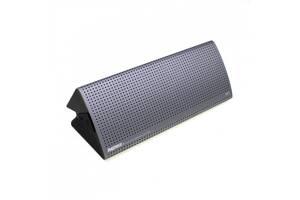 Портативная акустическая система Bluetooth Speaker Remax RB-M7 Silver