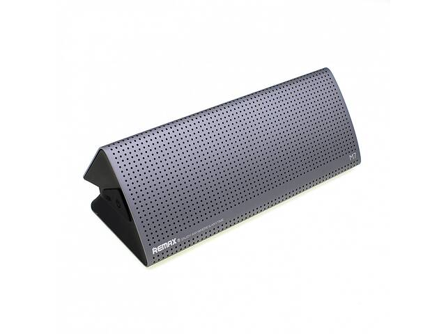 продам Портативная акустическая система Bluetooth Speaker Remax RB-M7 Silver бу в Запорожье
