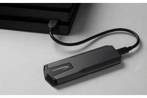 Портативний SSD накопичувач HyperX SAVAGE EXO 960ГБ (SHSX100/960G)