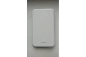 Powerbank зарядное устройство Usamc 10000 мап