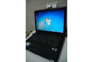 продам 17 дюйм ноутбук ASUS X71A (4 ГБ DDR2, Core2duo, HDD 500)
