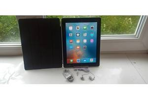 Продам Apple iPad 2 Wi-Fi 16GB,Чистый iCloud,комплектация.