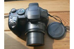Продам фотоапарат Canon PowerShot S3 IS