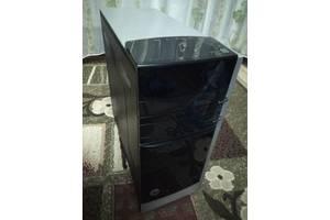 Продам Ігровий фірмовий ПК.HP.s1150 Intel i5-4440/8GB DDR3/GTX 650/60 gb SSD/Картрідер/WI FI модуль/Бп 460 Вт