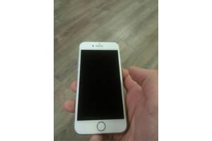 Продам iPhone 7 Silver 128 Гб
