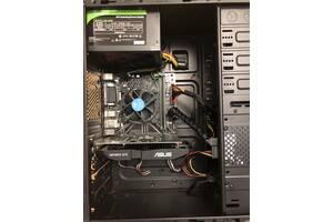 Продам комп'ютер Intel Core i3-8100