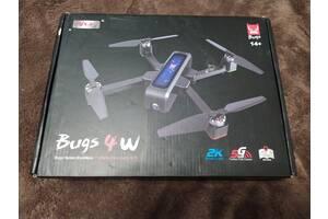 Продам Квадрокоптер MJX Bugs 4W