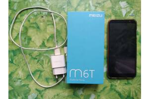 Продам Meizu M6T