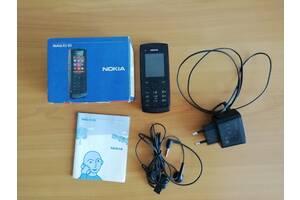 Продам мобильный телефон Nokia X1-01
