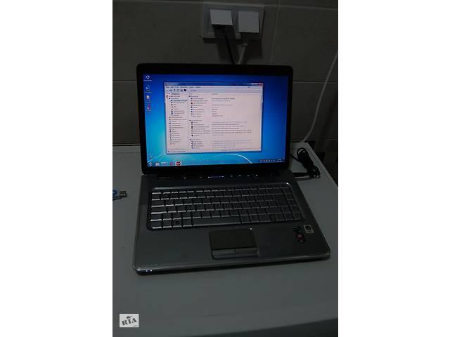 купить бу продам отличный ноутбук для работы и учебы HP DV5 (2 ядра, 3 ГБ, 160 ГБ) в Киеве