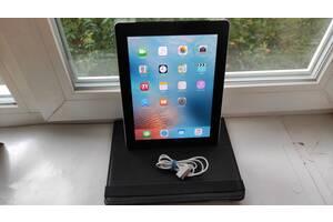 Продам планшет Apple iPad 2 wi-fi 3g 64gb, + чохол з акумулятором.