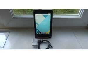Продам планшет Asus Google Nexus 7, 3G 1\32GB.