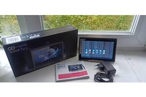 Продам планшет GOCLEVER Terra 70L ,512 мb\4 gb.