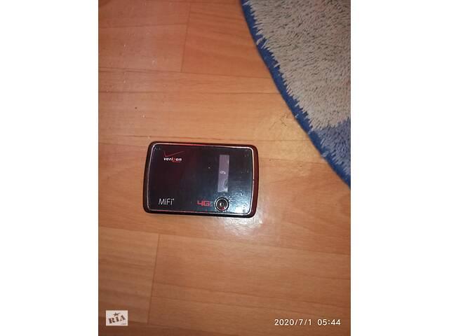 купить бу Продам Роутер Verizon WiFi 600грн Интертелеком в Брусилове
