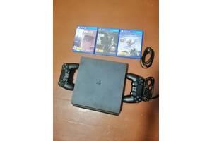 Продам Sony PlayStation 4 1TB