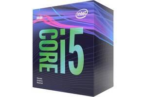 Процессор INTEL Core™ i5 9400F (BX80684I59400F)