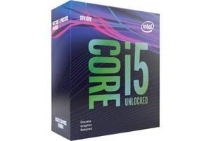 Процессор INTEL Core™ i5 9600KF (BX80684I59600KF)