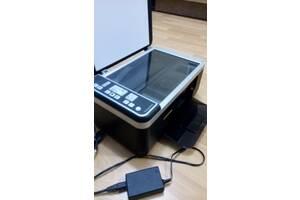 Принтер HP DJ 4180